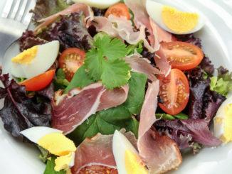 recette-salade-perigourdine