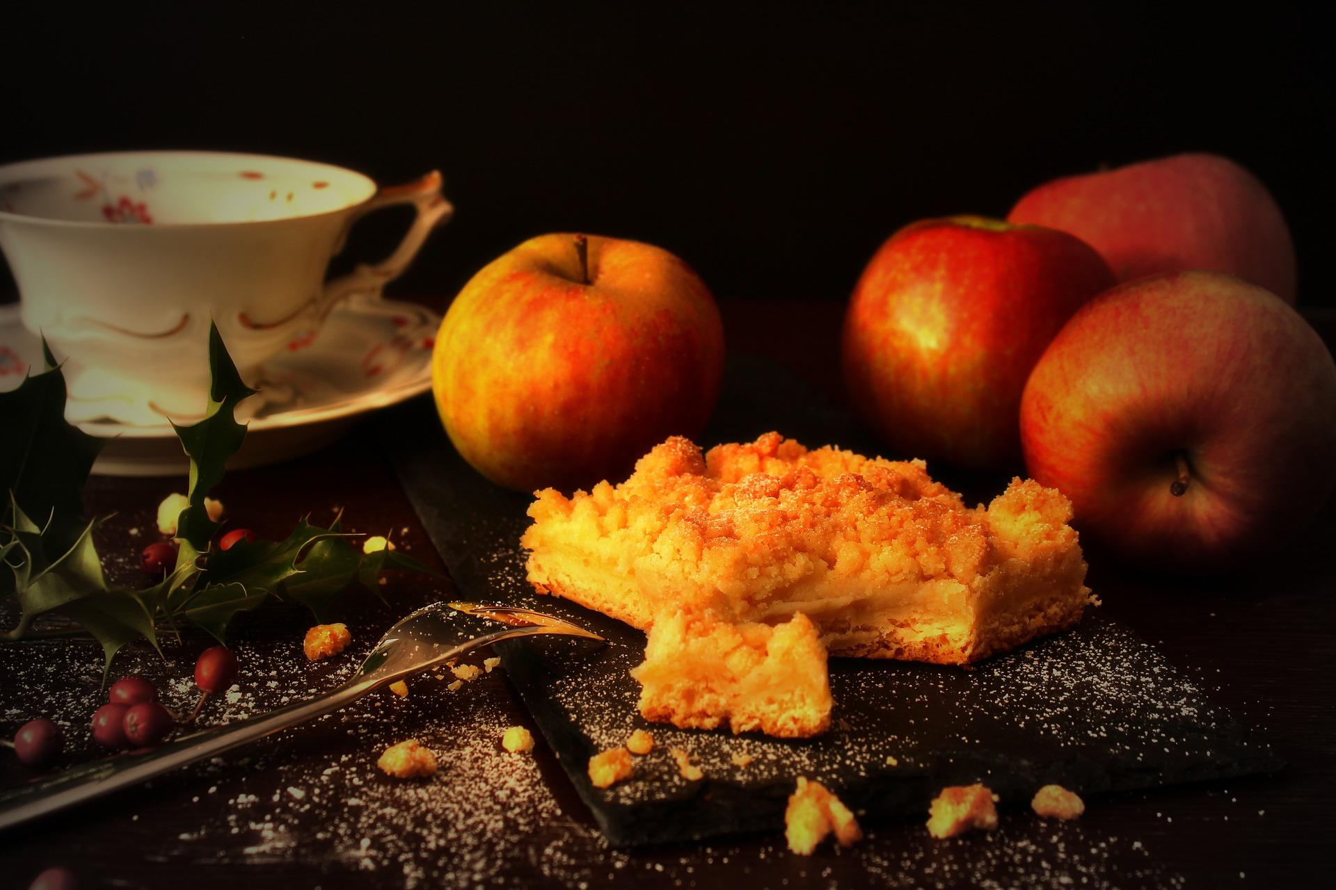 recette-gateau-pommes