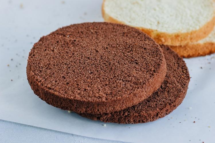 genoise-au-chocolat-recette