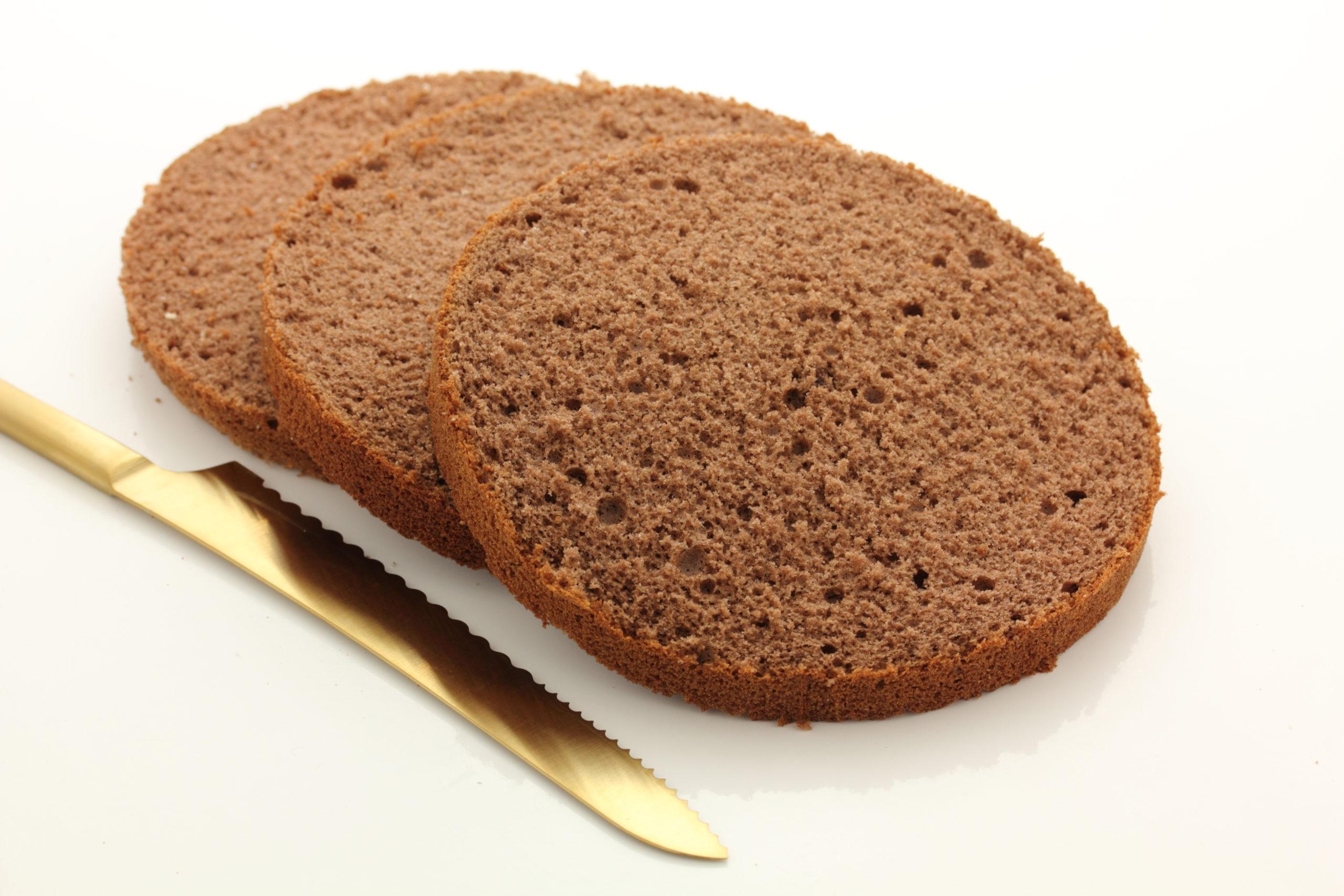 genoise-chocolat-moelleuse