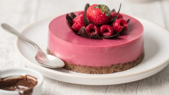 entremet-fruits-rouges-chocolat