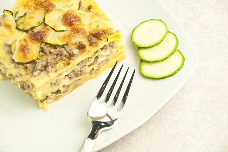 lasagne-courgette-chevre-recette