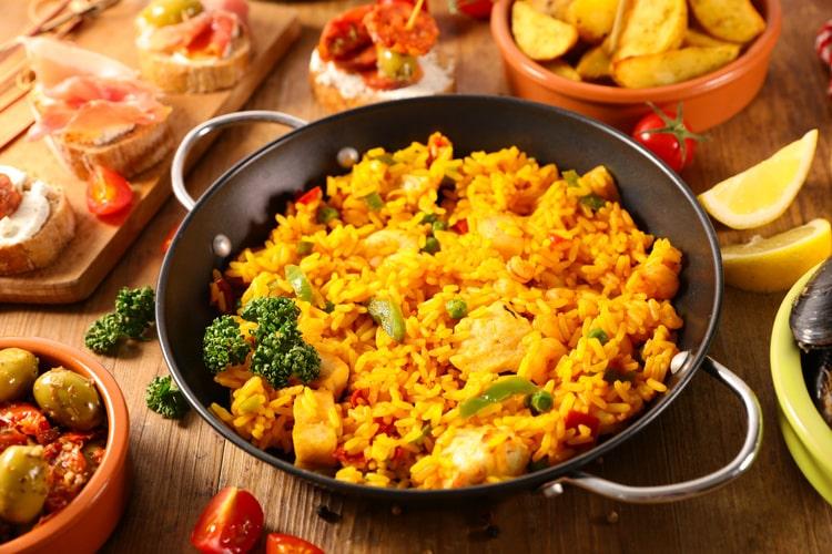 recette-riz-espagnol