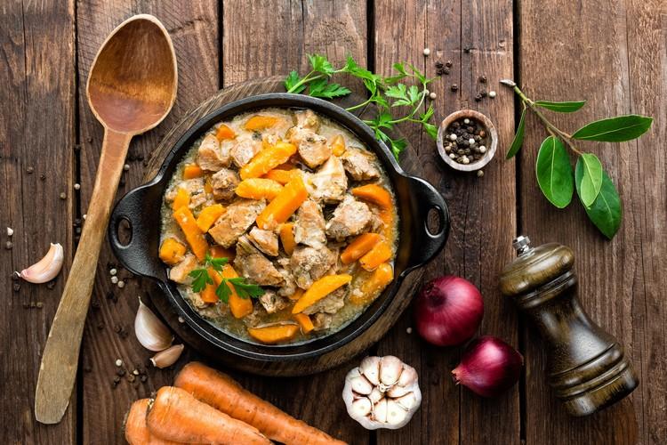saute-de-porc-avec-carottes