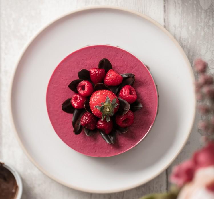 entremet-chocolat-fruits-rouges